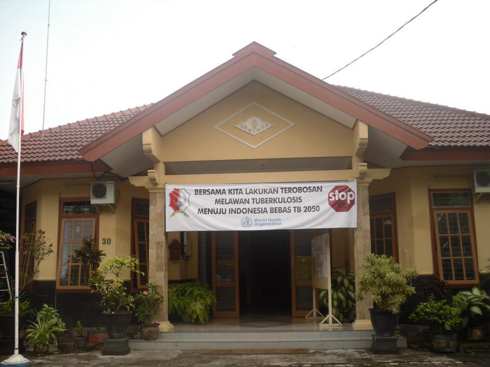 Website Resmi Dinas Kesehatan Kab. Bojonegoro<BR>Jl. P. Sudirman No. 30 Bojonegoro (0353) 881350